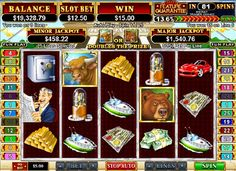 Bulls & Bears Slot Review: http://www.24hr-onlinecasinos.com/casino-games/slots-machines/bulls-bears-slots-game/