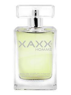 XAXX FIVE Eau de Parfum intense Herrenduft