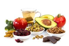 Here's a plan to DECREASE Inflammation. - Lists of Anti-Inflammatory foods @ Studio Botanica
