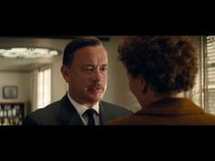 Saving Mr Banks trailer - Disney - February 6, 2014