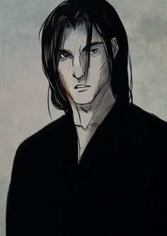 Lorcan [by marquisee]