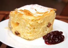 (1) Vargabéles | Varga Gábor (ApróSéf) receptje - Cookpad receptek My Recipes, Dessert Recipes, Cooking Recipes, Favorite Recipes, Hungarian Recipes, Cake Cookies, Tart, Deserts, Good Food