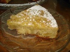 Η Τζίνα κάτι μαγειρεύει.... : Σαρλοτκα με μηλο