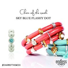 Endless Jewelry Bracelet Collection @ Rost Jewelers