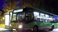 Fuenlabrada y Leganés han solicitado que cambien a la zona de Atocha o Cibeles las cabeceras de sus respectivas líneas de autobuses nocturnos ('buho'),