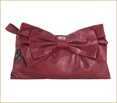 4dbe4a5f9645 Purchase Big Buddha Bow Clutch from Clearance Shop on OpenSky.