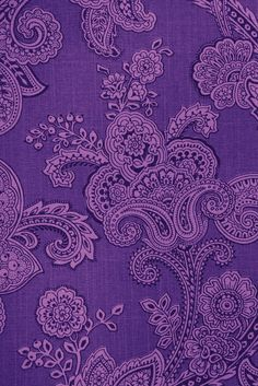 old paisley