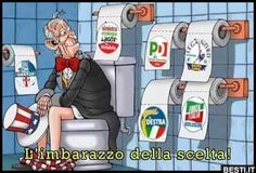 L'imbarazzo della scelta Adult Humor, Funny Images, Paper Dolls, Haha, Family Guy, Snoopy, History, Memes, Fictional Characters
