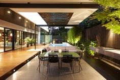 View in gallery indoor-outdoor-house-design-with-alfresco-terrace-living-. indoor-outdoor-house-design-with-alfresco-terrace-living-