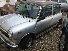 Austin Morris Mini Special 1980 - http://classiccarsunder1000.com/archives/1076