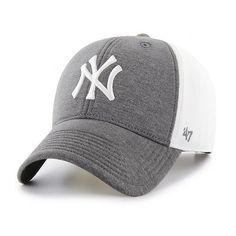 27760079f710e0 1051 Best New York Yankees Hats images in 2019 | Crocheted hats ...