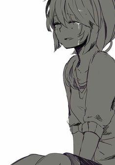 99 Meilleures Images Du Tableau Dessins Triste Glauque Anime Art