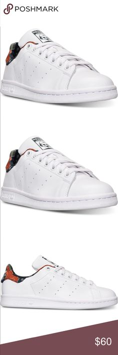 Stan Smith Sneakers. Stan Smith Sneakers Purchased from Macy\u0027s. adidas  Shoes Sneakers