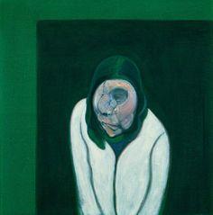 TRANSISTORADIO — briarpit: Francis Bacon Head of a Woman, 1960