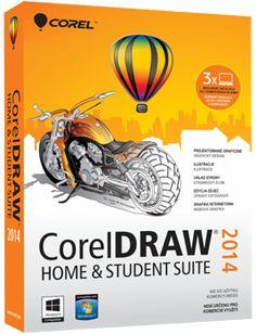 """Na+polskim+pojawił+się+nowy+pakiet+X6:+Corel+DRAW®+Home+&+Student+Suite+2014+czyli+wersja+dla+użytkowników+domowych.+Co+prawda+jest+ona+okrojona+w+stosunku+do+wersji+""""komercyjnej""""+ale+w+takim+zakresie,+że+przeciętny+użytkownik+może+tego+nawet+nie+zauważyć.+Natomiast+istotnym+atutem+tej+oferty+jest+cena:+300-350zł+za+licencje+na+trzy+stanowiska+to+nie+lada+gratka+nie+tylko+dla+studenta."""