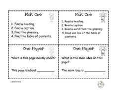 Reading Task Cards differentiated by Garden Song Kids | Teachers Pay Teachers