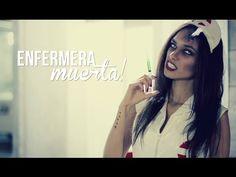 Maquillaje de Sombrerero loco, súper fácil! - YouTube