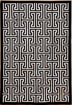 Alfombra de cuero premium argentino - Modelo Giselle -::: Design Carpets Alfombras :::