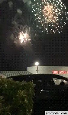 - 🔥 Humankind's fireworks vs. nature's fireworks. 🔥 – wonderful scenery nature , diy , home , decor , landscapes Funny Photoshop Pictures, Best Funny Pictures, Funny Pics, Nature Images, Nature Photos, Fireworks Gif, Stranger Things Season 3, Nature Instagram