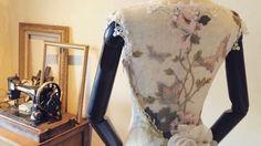 L'eclat Mariage — *Claire Pettibone*    〜papillon〜  ...