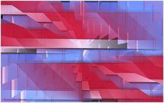 Oltre le geometrie   - edificio del CAFC by Simonetta Menta