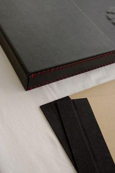 Portfolio Box Two on Behance