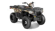 New 2016 Polaris Sportsman® 570 EPS ATVs For Sale in Florida. Polaris Pursuit® Camo Powerful 44 Horsepower ProStar® Engine On-Demand True All-Wheel Drive Engine Braking System (EBS)