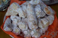 02de629d70c Συνταγή για νόστιμα κορνεδάκια από το COOKLOS!😋 Ετοιμάστε τα κορνεδάκια  και γεμίστε τα με