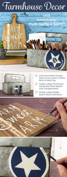 270 Best DIY with DecoArt images in 2018   Chalky finish paint