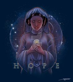 Hope by angelsaquero on DeviantArt