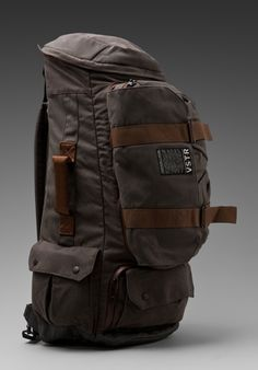V.S.T.R Nomadic Pack in Grey at Revolve Clothing - Free Shipping!