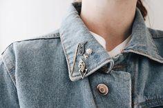 Pin an Earring on It | Man Repeller
