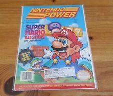 Nintendo Power Vol 52 Sept 1993 Super Mario All-Stars, With Mortal Kombat Poster 10