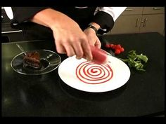 Dessert Plating Tips                                                                                                                                                                                 More