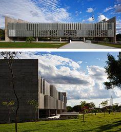 Vertical louvered shutters in Brasília-DF [311] | filt3rs
