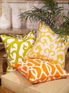 Coming Soon! -  Naples Collection - Coastal Pillows   Beach Pillows   Coastal Home Pillows