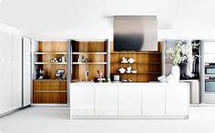 Small kitchen set - Decor Blog