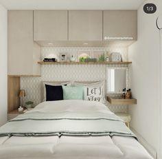 Bedroom Sitting Room, Room Ideas Bedroom, Small Room Bedroom, Bedroom Decor, Small Bedroom Interior, Guest Bedroom Office, Bedroom Closet Design, Small Apartment Design, Condo Design