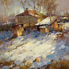 Pinturas-By-Alexey Zaytsev - Pesquisa do Google