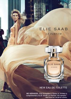 Elie Saab Le Parfum #perfume Get this perfume for just $14.95/month…