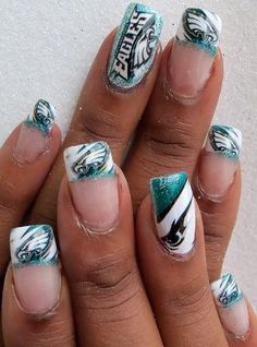 How my future woman, better have her nails did
