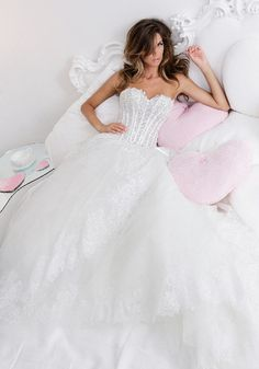 Abito da Sposa Nicole Spose 2013 - Ninfa A