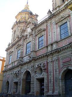 Fachada de la iglesia de San Luis.JPG