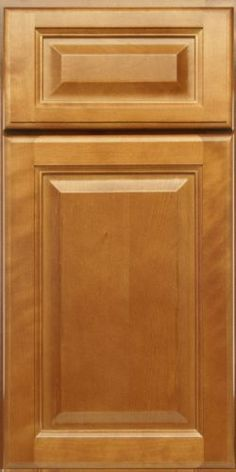 kitchen cabinet maple spice