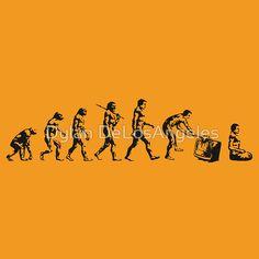 Dylan DeLosAngeles › Portfolio › Evolution of the Mind