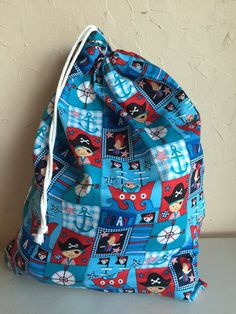 Pirate multi purpose bag baby carrier storage by theshortshop