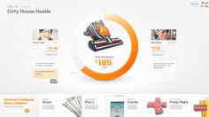 Interactive Branding for Discover's Rewards Program by Tribal DDB