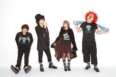 SEKAI NO OWARIの名言とバンド名の由来