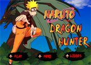 Naruto Dragon Hunter | HiG Juegos - Free Games Online