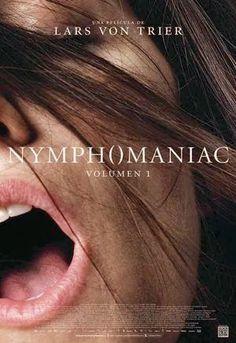 Poster Nymphomaniac: Vol. I 2013
